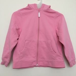 Hanna Andersson Shirts & Tops - Hanna Andersson Girl's Survivor Hoodie